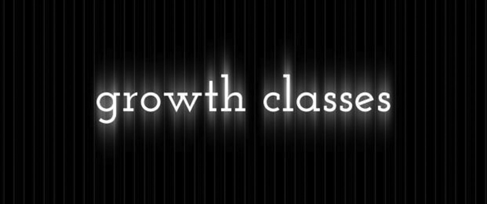 Sunday Morning Growth Classes at Cleveland Heights Church