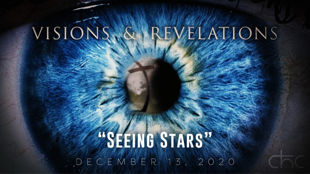 Visions and Revelations — Seeing Stars